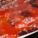 2 Ingredient BBQ sauce