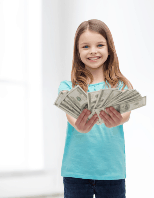 10 Ways to Prepare Our Children for Financial Success