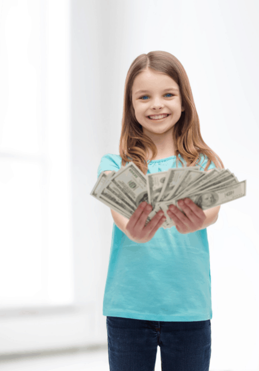 10 Ways to Prepare Our Children for Financial Success. List of ten ways for parents to prepare their children for financial success. Earn for themselves, save now and spend wisely!