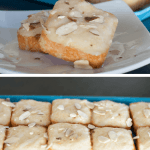 Easy & Delicious Mini Almond Cakes