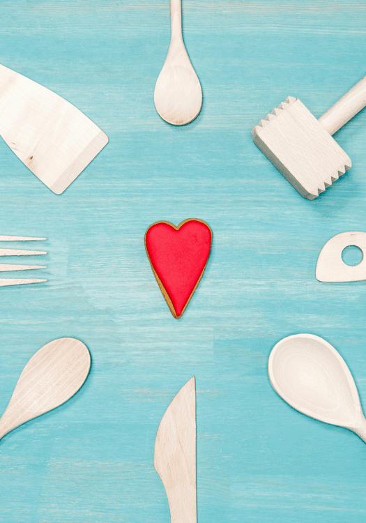Teal Kitchen Tools & Gadgets You'll Love