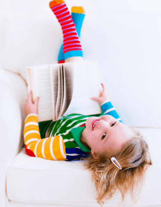 How to Start an At-Home Summer Reading Program