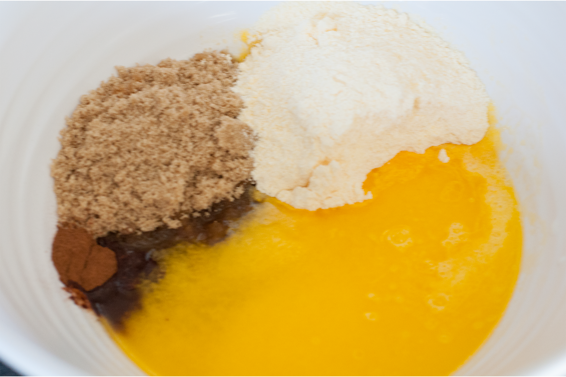 caramel sauce ingredients - feature image