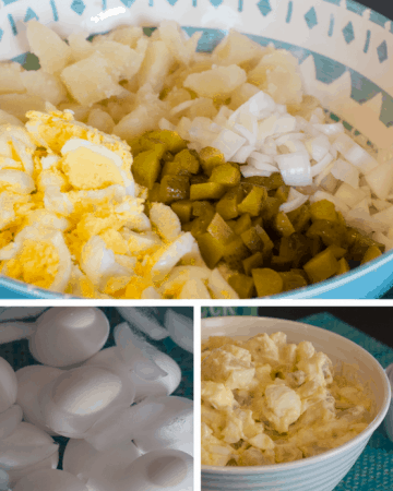 Hands Down Best Potato Salad Recipe