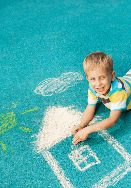 Simple Toddler Activity Ideas for Stay at Home Moms
