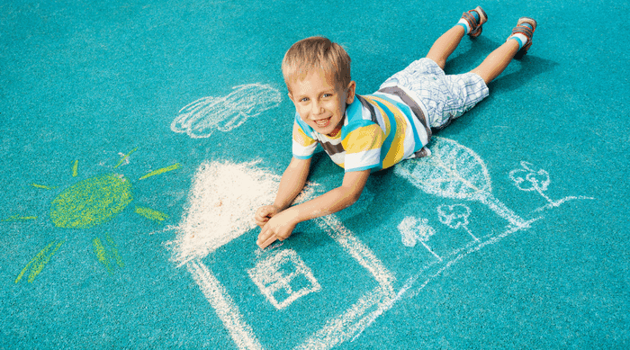 Toddler Activity Ideas for Stay At Home Moms