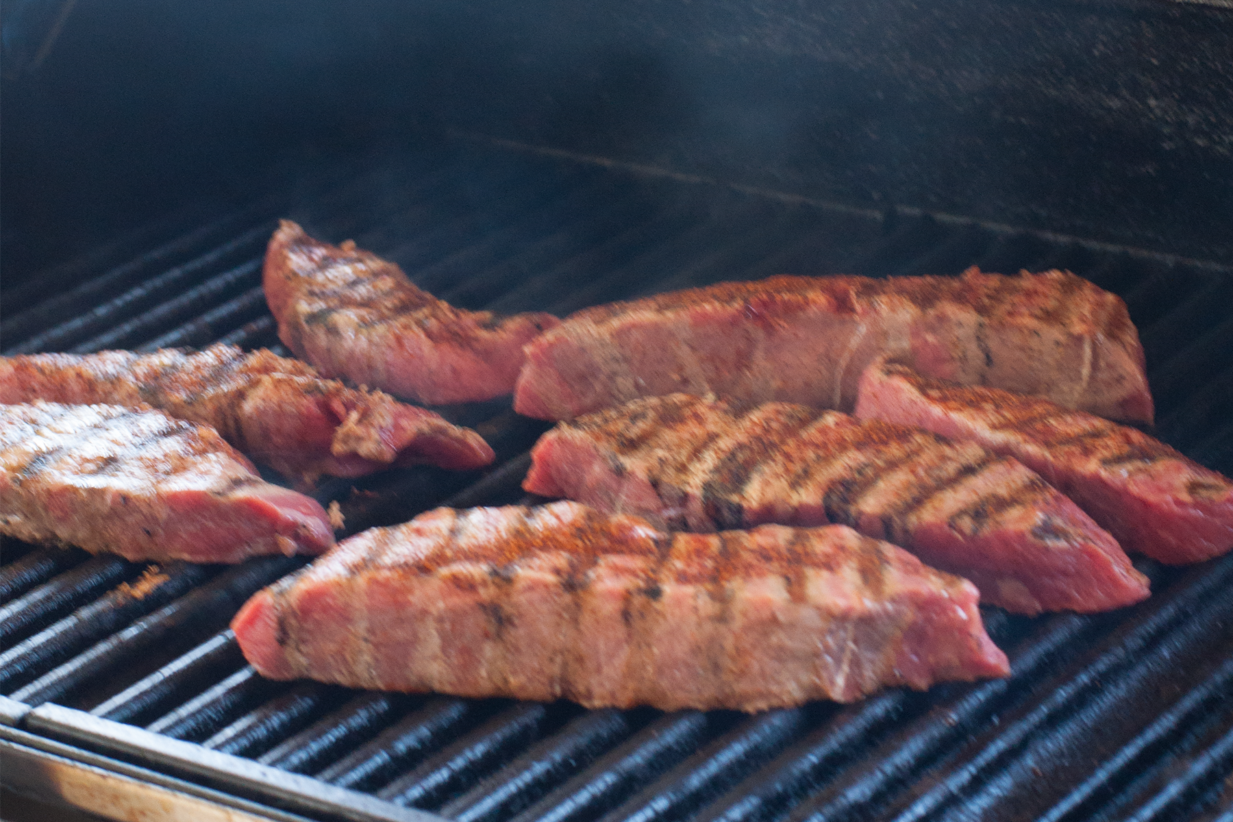 grilling steak- feature image
