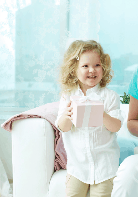 10 Christmas Gift Ideas for Toddlers