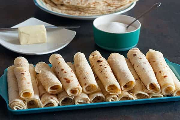 How To Make Lefse With 2 Different Recipes Northern Yum