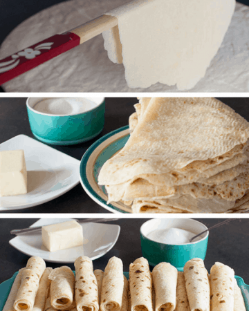 How to Make Lefse with 2 Recipes Feature