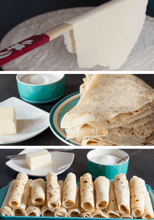 How to Make Lefse with 2 Recipes