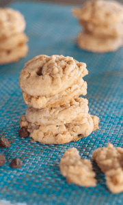 One Cup Cookies