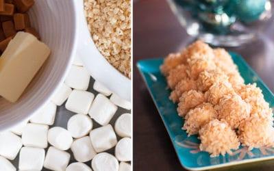 Marshmallow Krispies