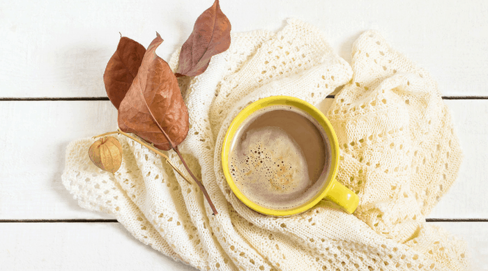 Adorable Fall Mugs Under 20