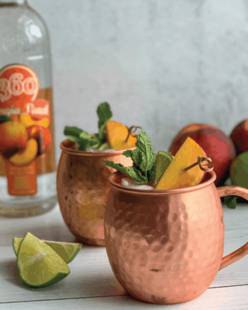 Peach-Moscow-Mules-Recipe-with-360-Vodka-Feature