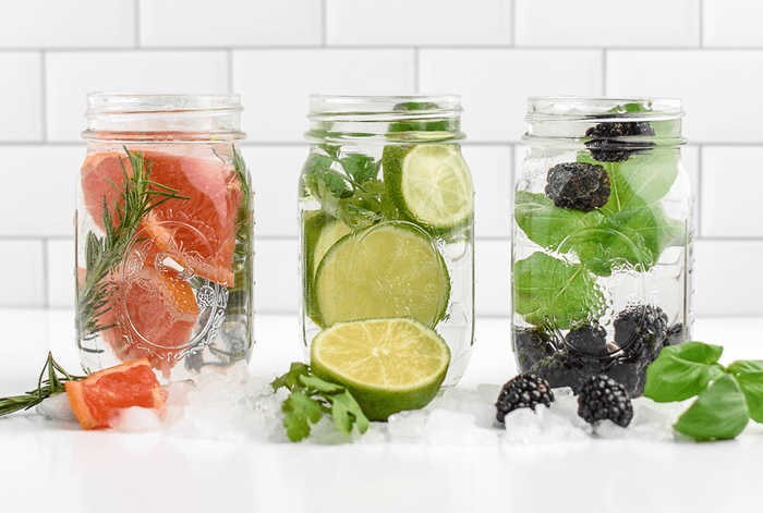 Homemade-Infused-Water-Recipes-with-Fruit-and-Herbs