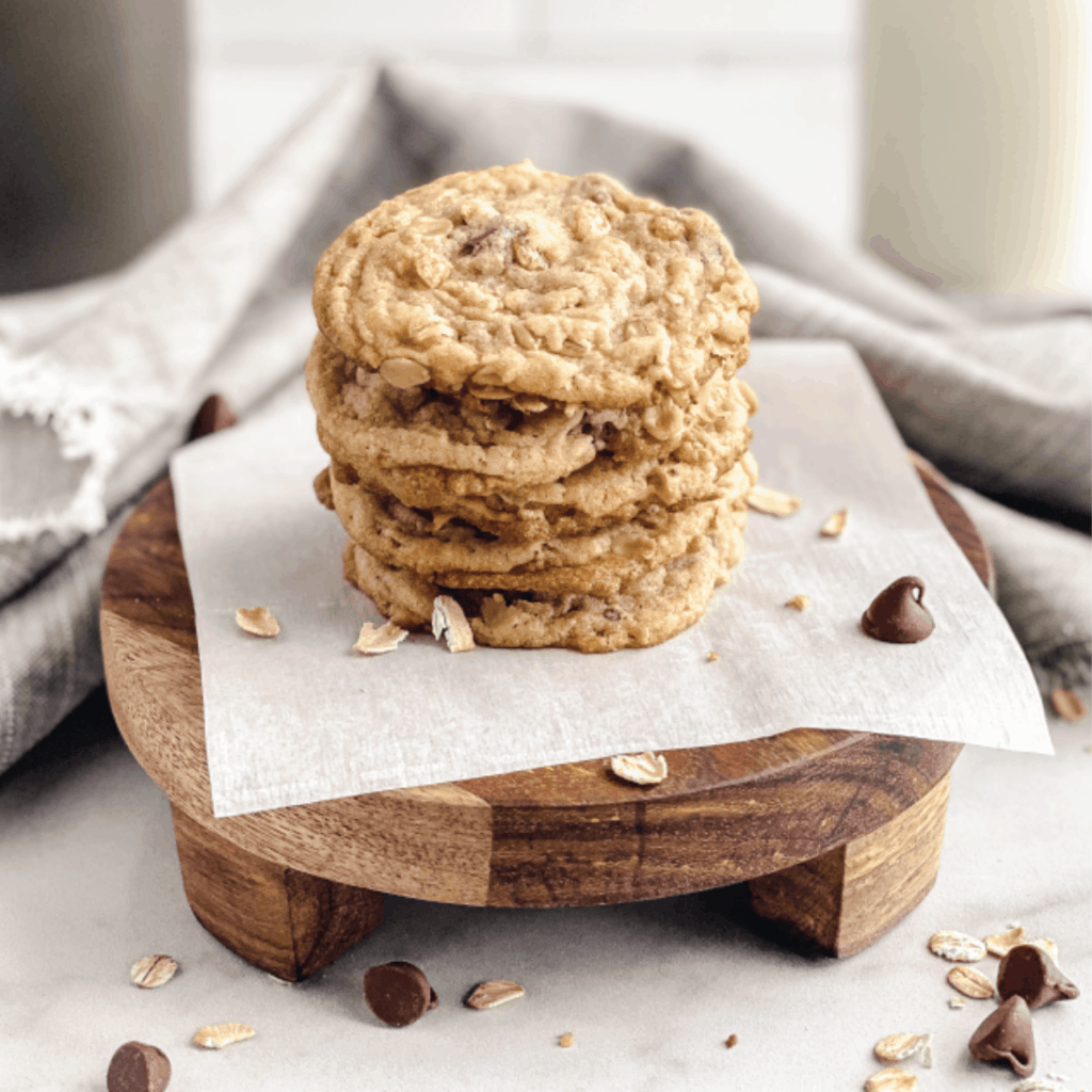 One Cup Cookies IG